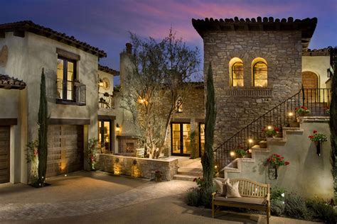 tuscany house tuscan style archives house design and office