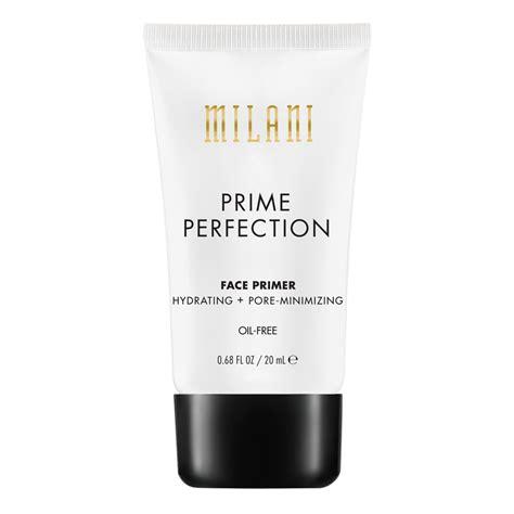 Sale Milani Prime Perfection Hydrating Pore Minimizing Primer milani prime perfection hydrating pore minimizing primer shop your way shopping