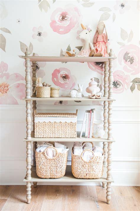 small bookcase for nursery in the nursery with monika hibbs project nursery