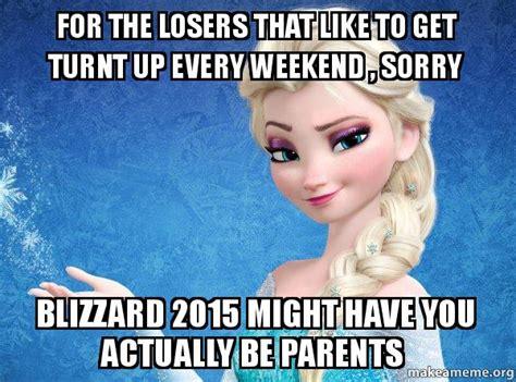 Blizzard Meme - blizzard meme 2015