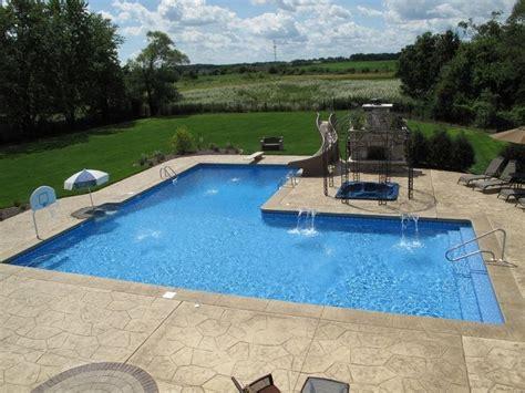 lap pool backyard google search lap pools pinterest most popular small l shaped swimming pool designs google