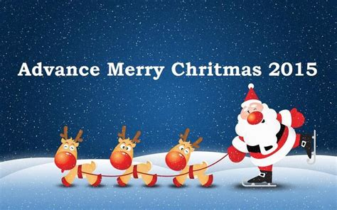 advance merry christmas  pictures   images  facebook tumblr pinterest