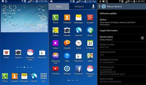 android 4 4 2 kitkat samsung galaxy grand 2 android kitkat landı scroll