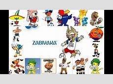 A história de todas as Mascotes das Copas do Mundo - YouTube Fifa 2002 Mascot