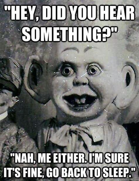 Scary Halloween Memes - funny scary memes askideas com