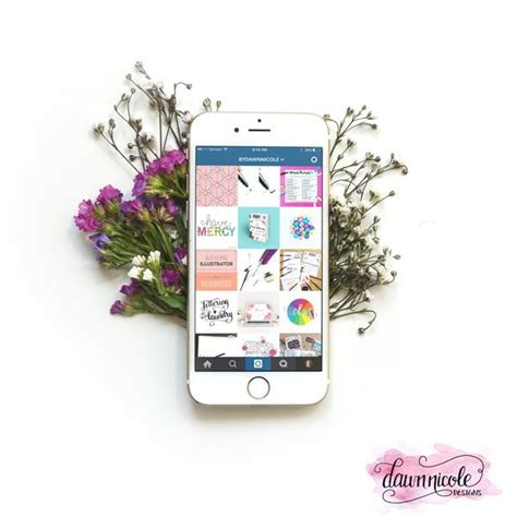 design my instagram 14 ways i grew my instagram by over 500 last year dawn