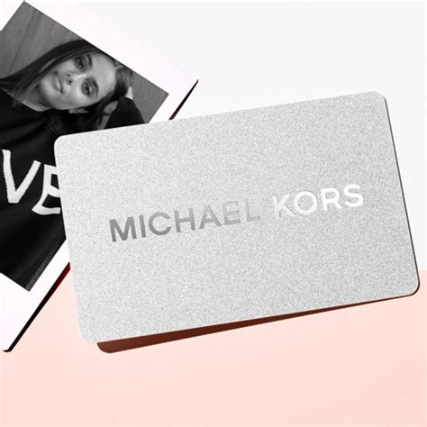 Michael Kors Gift Card Discount - brandchannel michael kors brand faces retail headwinds in quest for growth
