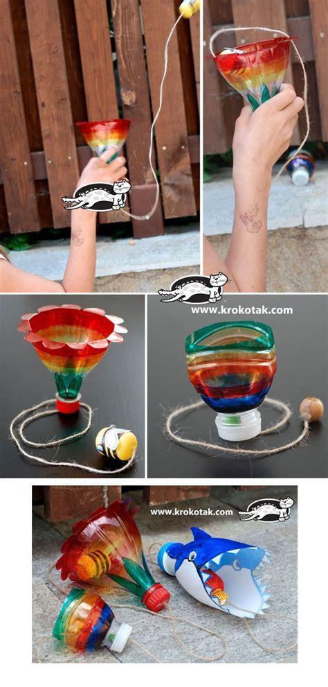 Basteln Mit Kaputten Glühbirnen by 220 Ber 1 000 Ideen Zu Plastikflaschen Bastelarbeiten Auf