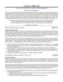 Senior level it manager resume template premium resume samples