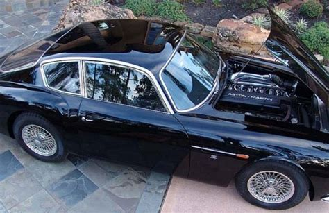 Ebay Motors Aston Martin by Heritage Italian Style Define Aston Martin Zagato