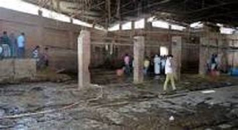 slaughter houses up slaughter house crackdown to hit 25 lakh cpi m caravan daily