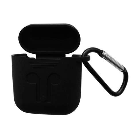 apple airpods accessories silicone cover case strap