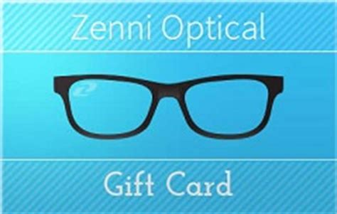 buy zenni optical gift cards giftcardplace - Zenni Gift Card