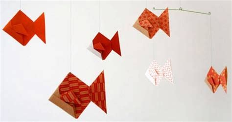 Origami Mobile Kit - custom nursery by origami
