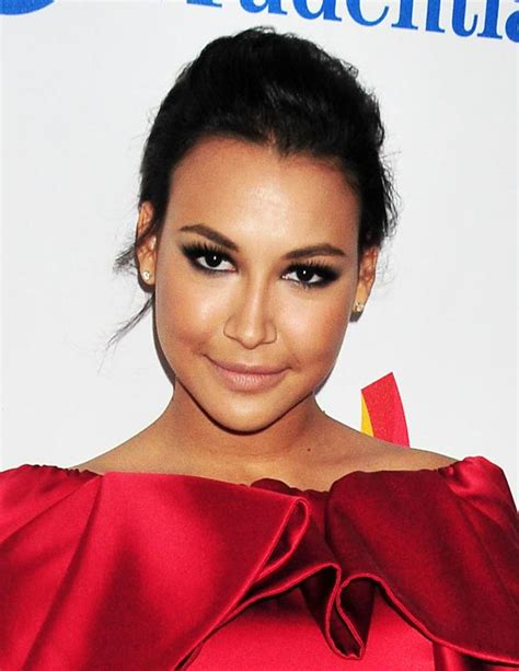 Rivera Blush On 03 Free Rivera Sle get naya rivera s glaad awards makeup look in 6 steps