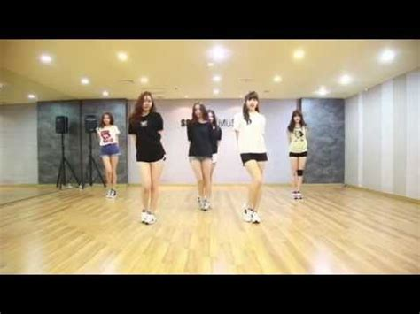 tutorial dance me gustas tu gfriend me gusta tu slow version dance tutorial youtube
