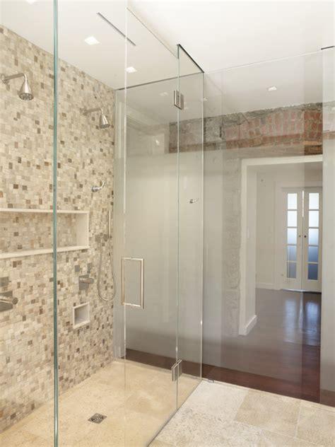 Stratifié Mural Salle De Bain 3589 by Greenwich House Addition Contemporary Bathroom New