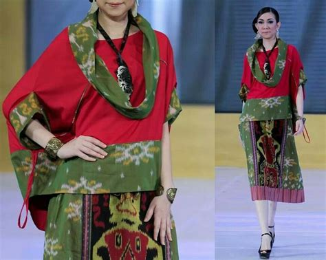 Blouse Cardi Tenun 1000 images about indonesia woven on