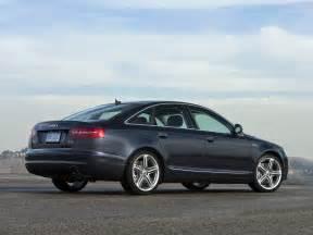Audi A6 2011 Audi A6 Specs 2008 2009 2010 2011 Autoevolution