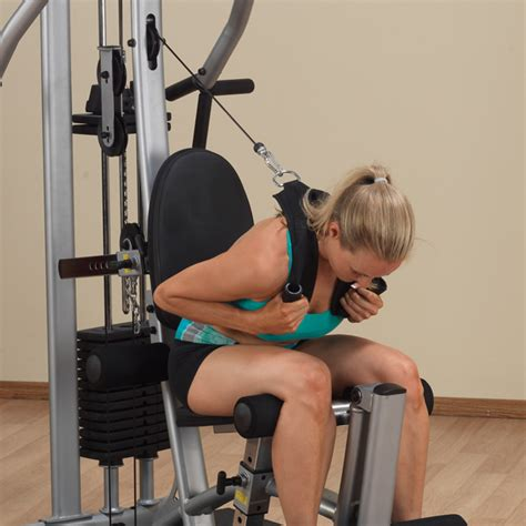 p1x powerline p1 home solid fitness