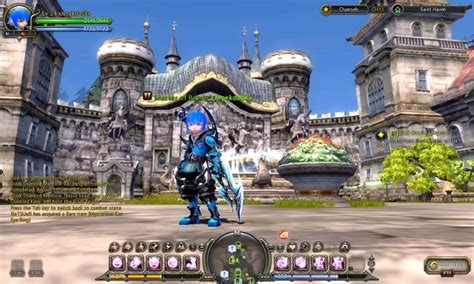 how to change your hairstyle in dragon nest excellence hairstyles let s we play dragon nest sea m imanullah