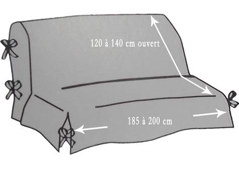 Dimensions Couettes by Taille Housse De Couette Clic Clac Couettes Draps Et