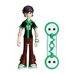 Lego Bootleg Skateboard ben 10 omniverse toys