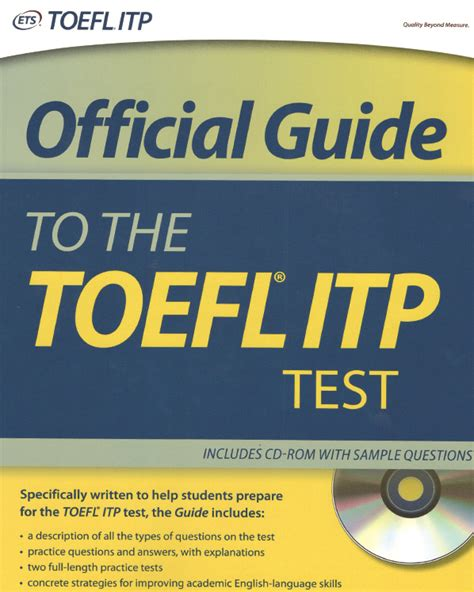 Preparation For Test toefl preparation material bedbaig