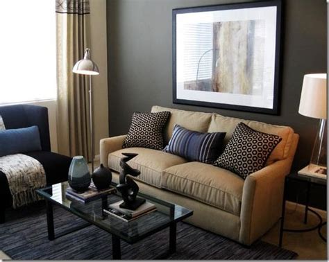 tan living rooms navy blue and tan living room kelly bernier designs