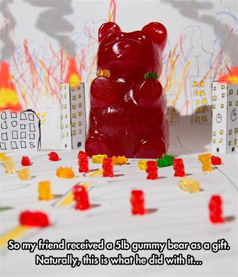 Gummy Bear Meme - you don t see that every day 24 pics pleated jeans