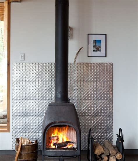 Modern Wood Burning Fireplace Design by 10 Best Ideas About Modern Wood Burning Stoves On