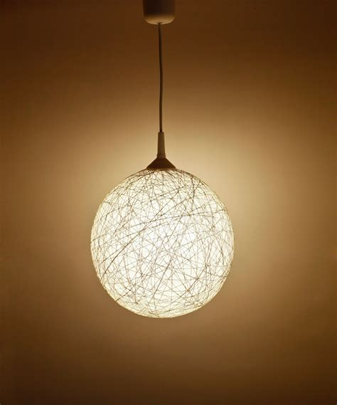 Handmade Hanging Lights - handmade l lighting pendant light hanging by