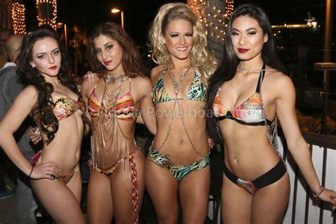 miami boat show poker run 2019 2016 miami boat show poker run fpc bikini contest