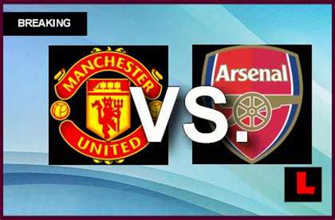 arsenal result today manchester united vs arsenal 2013 score ignites premier