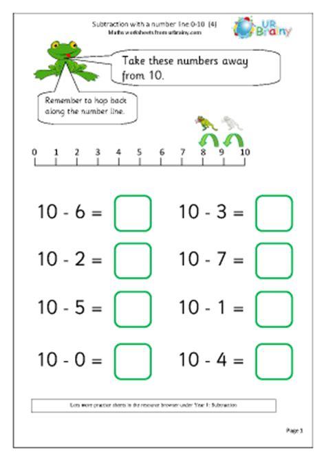 printable math worksheets reception subtraction worksheets 187 subtraction worksheets reception