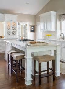 Thomasville Kitchen Islands by Thomasville Kitchen Cabinets Traditional With Large