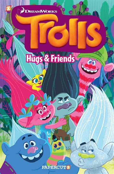 dreamworks trolls poppy lends a hugs book books 17 best images about trolls poppy x branch ramon on