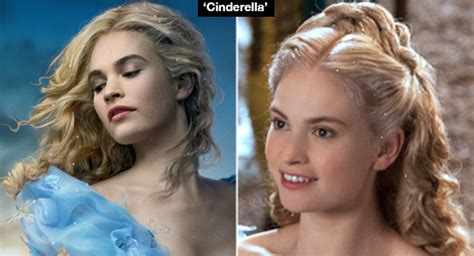 Cinderella Hairstyle by How To Look Your Hairstyle Like Cinderella 8