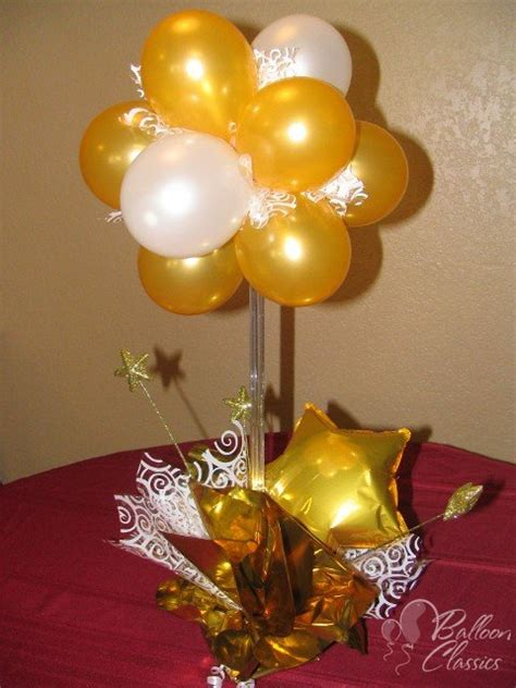 bouquets and centerpieces balloon classics