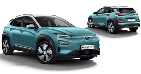 hyundai electric car  ioniq  kona review