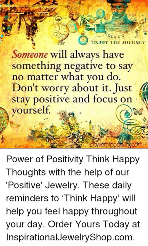 Happy Thoughts Meme - 25 best memes about power of positive thinking power of