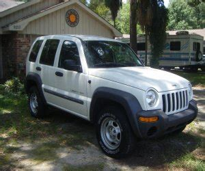 Jeep Liberty Clicking Noise 2002 Jeep Liberty Sport