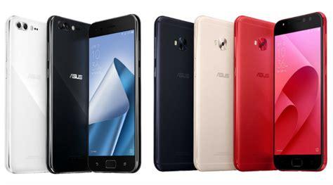 Hp Asus Zenfone 4 Terbaru Harga Hp Asus Zenfone 4 Selfie Series Terbaru Bulan