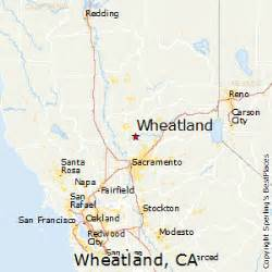 wheatland california map best places to live in wheatland california