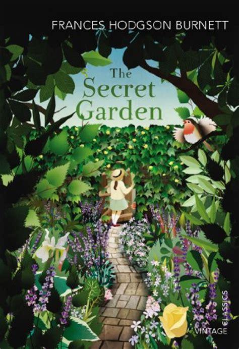secret garden vintage childrens classics amazonco