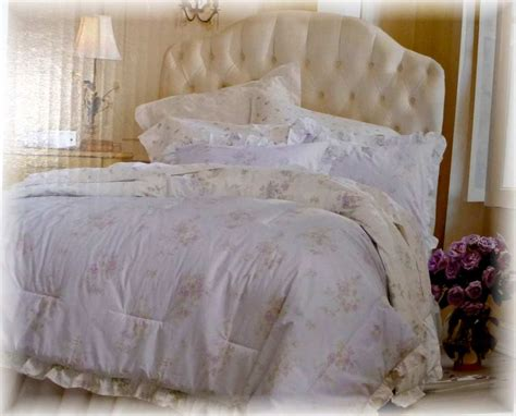 shabby chic bedding lilac 28 images new shabby chic lilac tiara ruffle lavender purple
