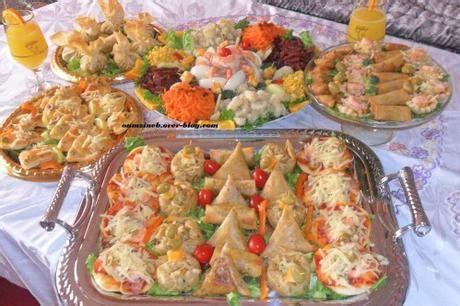 cuisine entr馥 froide cuisine marocaine entrees froides 192 voir