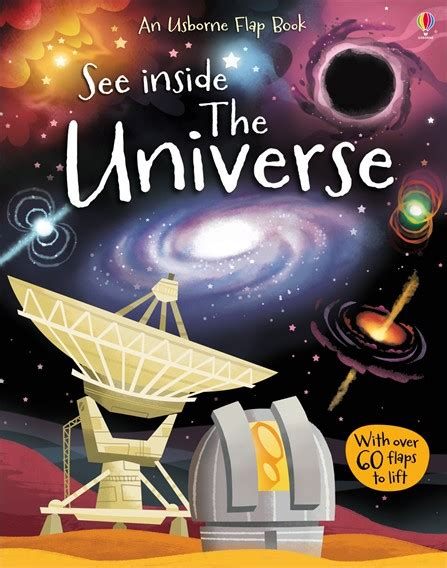 usborne see inside the universe see inside the universe at usborne children s books