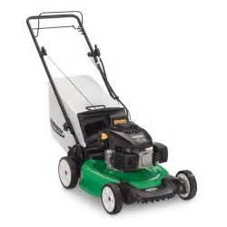 lawn boy mowers lawn boy 10734 self propelled gas lawn mower