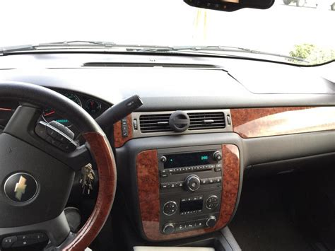 chevy tahoe cracked dashboard recall 2008 chevrolet tahoe cracked dashboard 14 complaints